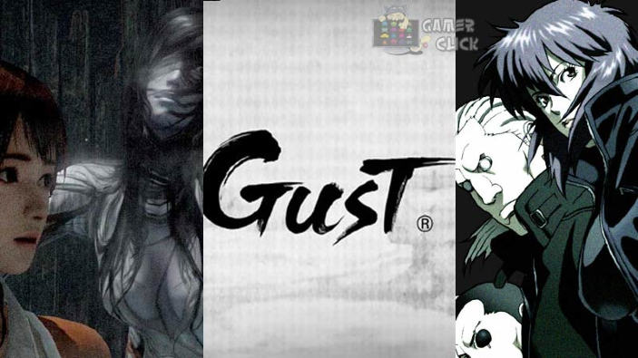 Fatal Frame e Ghost in the Shell riuniti in un gioco di Gust