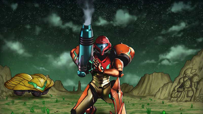 Il remake fan-made di Metroid II: Return of Samus per PC è realtà