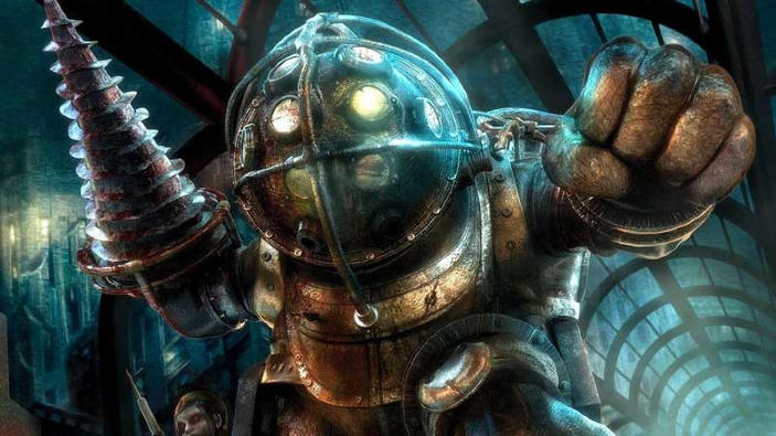 BioShock: The Collection - Il trailer dedicato a Rapture