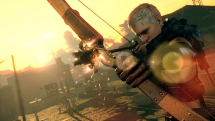 Konami annuncia Metal Gear Survive