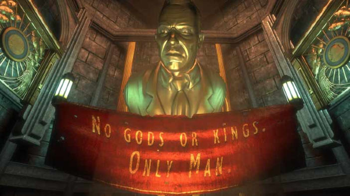 Un video comparativo per BioShock: The Collection