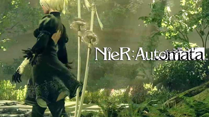 NieR: Automata - Demo voluminosa in arrivo?