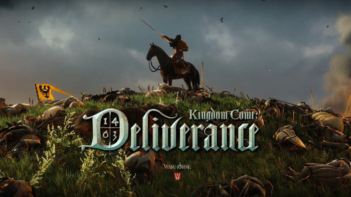 Kingdom Come Deliverance: il nuovo RPG si mostra dalla Gamescom