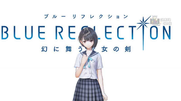 Gust annuncia Blue Reflection, dal chara design di Atelier
