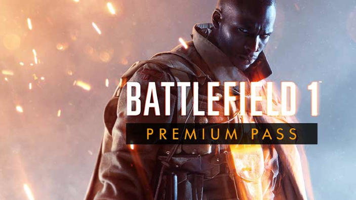 Electronic Arts annuncia Battlefield 1 Premium Pass