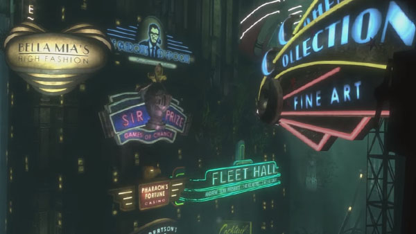 La Bioshock Collection in 36 minuti di gameplay