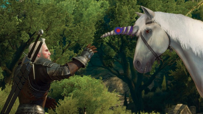 Un trailer presenta l'edizione GOTY di The Witcher 3: Wild Hunt