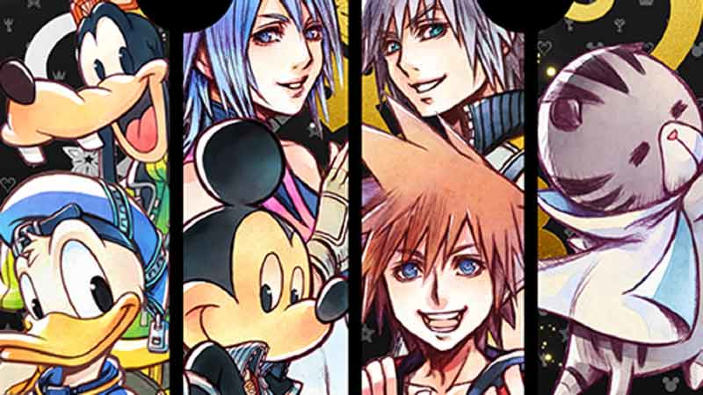 Kingdom Hearts HD 2.8 - Trailer TGS 2016, nuova data d'uscita