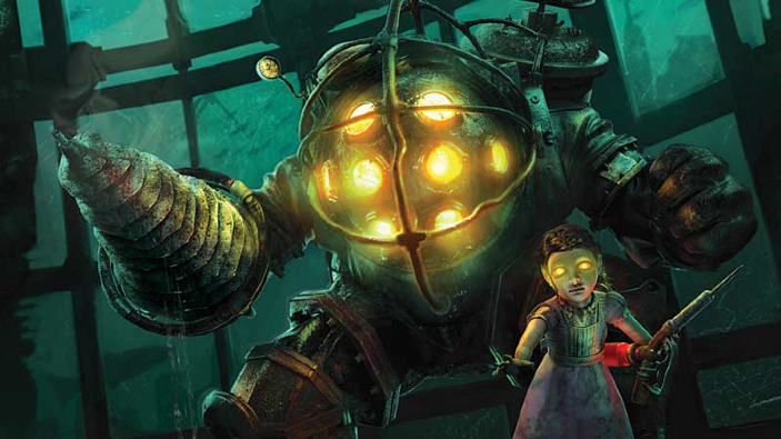 Niente streaming per BioShock: The Collection