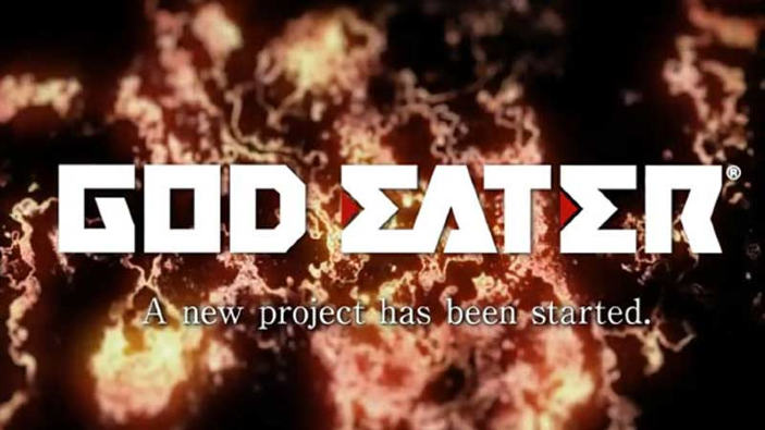 Annunciato GOD EATER New Project per console