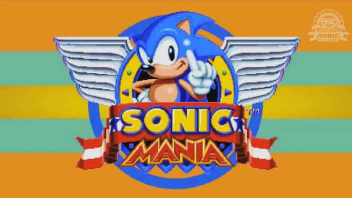 Nuovo trailer per la Collector's Edition di Sonic Mania