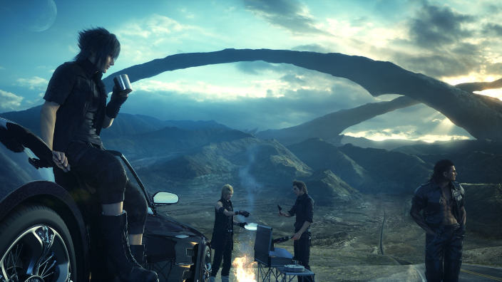 Non solo Final Fantasy XV: Koch Media porta alla Games Week numerosi titoli