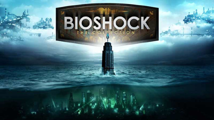 <b>BioShock: The Collection</b> - Recensione PlayStation 4