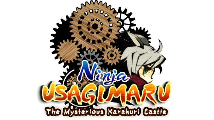 <b>Ninja Usagimaru The Mysterious Karakuri Castle</b> - Recensione 3DS
