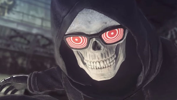 Due developer trailer per Let it Die