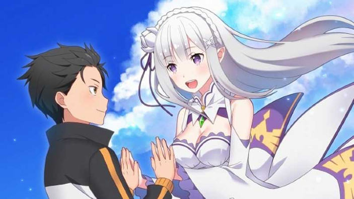 Svelata la limited edition di Re:Zero -Starting Life in Another World- Death or Kiss