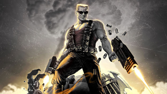 Esce oggi Duke Nukem 3D: 20th Anniversary World Tour