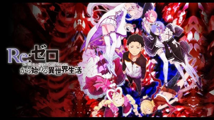 Nuovi speciali temi disponibili per la light novel Re:Zero
