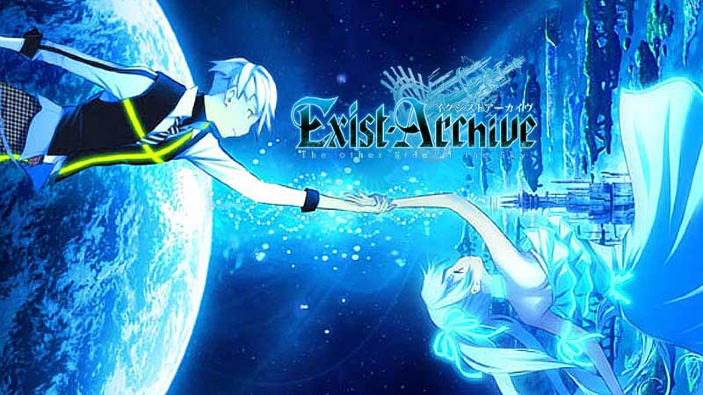 <b>Exist Archive: The Other Side of the Sky</b> - Recensione