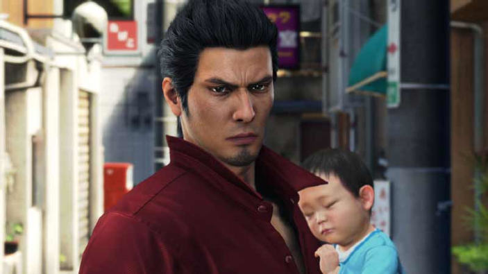 Nuovi video di gameplay per Yakuza 6