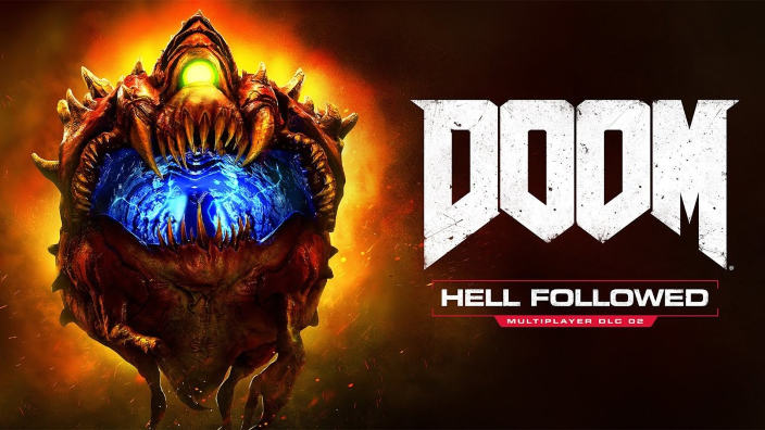 DOOM: disponibile Hell Followed, il secondo DLC multiplayer