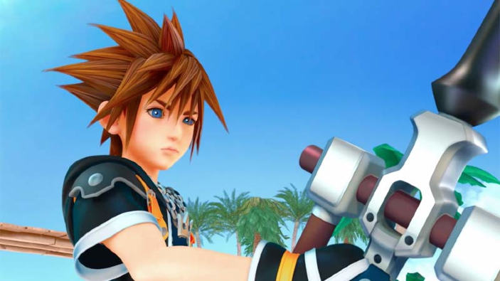 Kingdom Hearts III - Una Play Arts svela la trama di gioco
