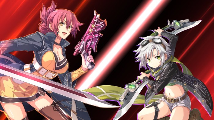 The Legend of Heroes Trails of Cold Steel II è disponibile