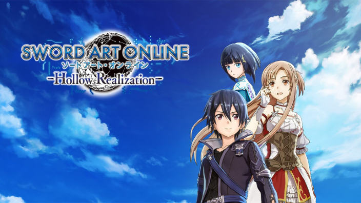 <b>Sword Art Online: Hollow Realization</b> - Recensione PlayStation 4