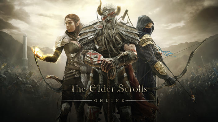 The Elder Scrolls Online gratuito per tutto il weekend su PS4 e PC