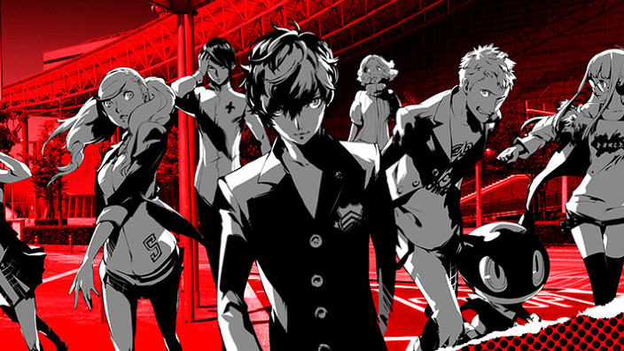 Persona 5 è stato posticipato in Occidente