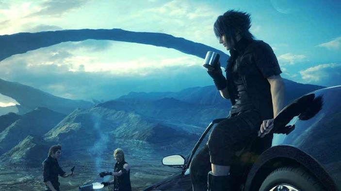 Le soundtrack di Final Fantasy XV in spettacolari video