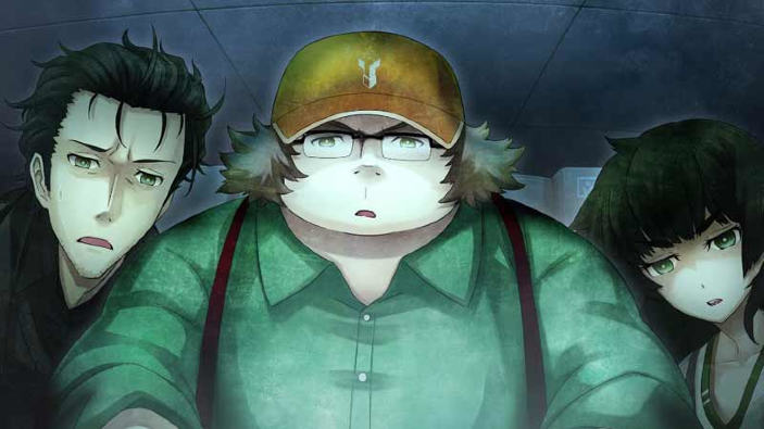 Steins;Gate 0 è disponibile da oggi