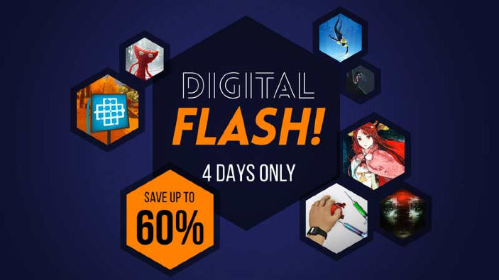 Iniziano i Flash Sales sul PlayStation Store