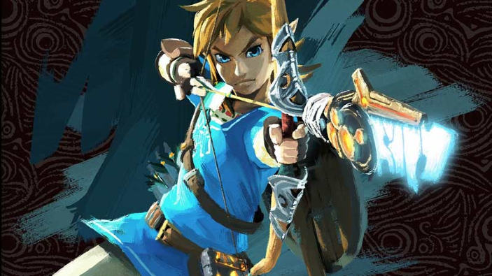 The Legend of Zelda: Breath of the Wild verrà mostrato ai The Game Awards