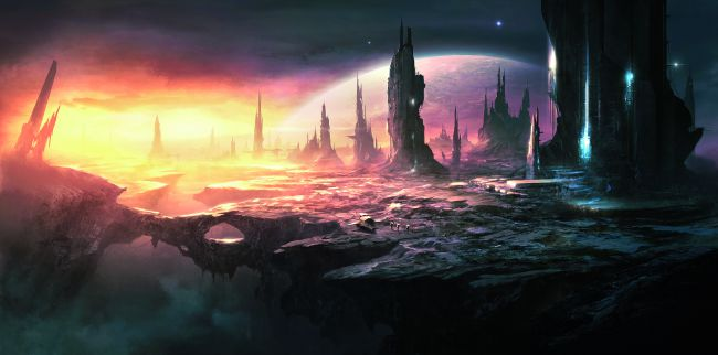 Stellaris: In video l'update 1.4 e il nuovo DLC Horizon Signal