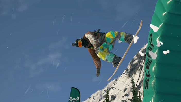 <strong>Steep</strong> - Recensione Playstation 4