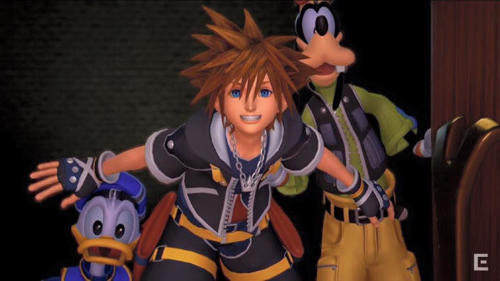Ecco il trailer finale di Kingdom Hearts HD 2.8 Final Chapter Prologue