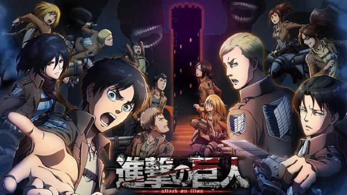 Attack on Titan: Escape from Certain Death in un nuovo trailer