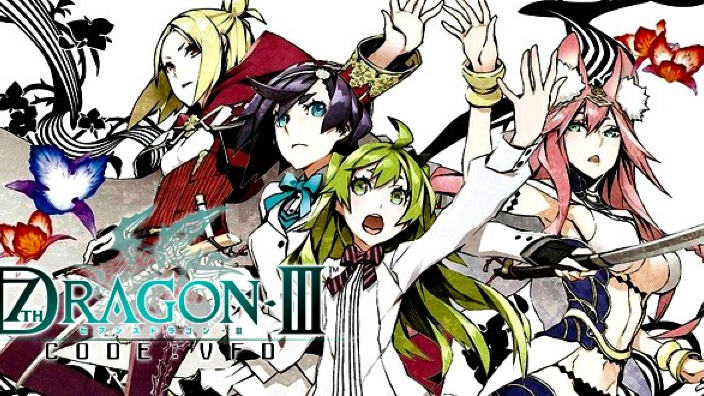 <b>7th Dragon III Code VFD</b> - Recensione 3DS