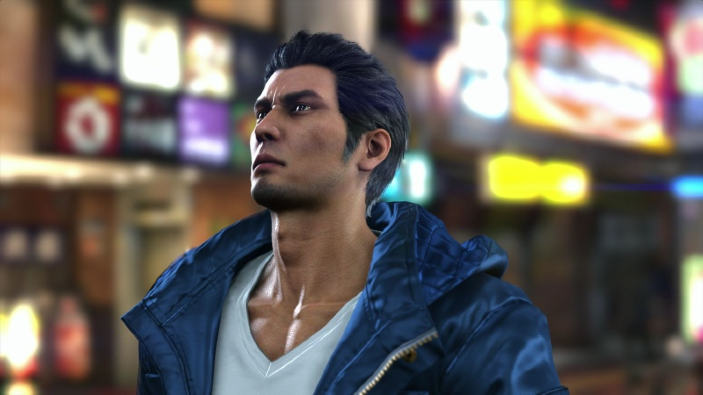 Classifica videogiochi Giappone (11/12/2016), Yakuza 6, The Last Guardian