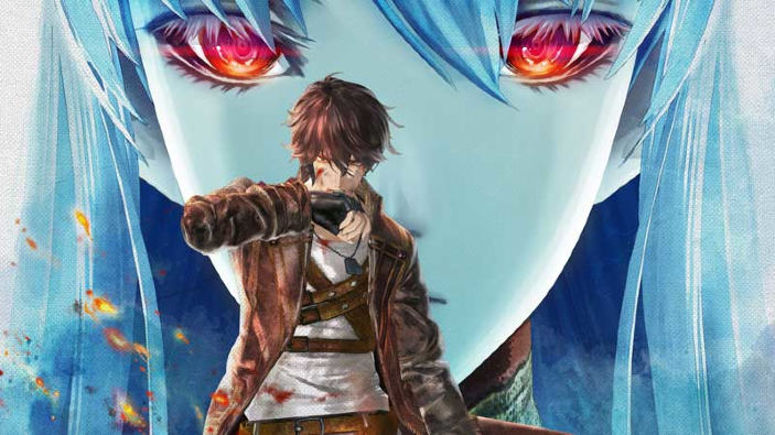 Valkyria Revolution arriva in Occidente su PlayStation 4 e Xbox One