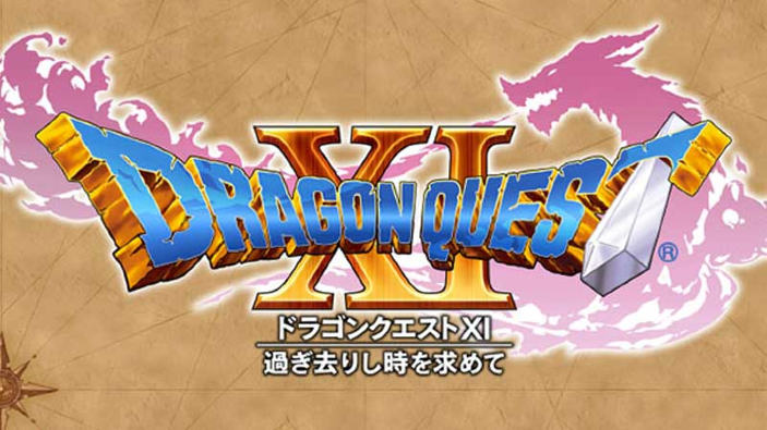 Nintendo porta Dragon Quest XI su Switch