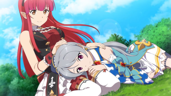 "SAO: Hollow Realization si prepara per l'update ""Fighters of the Blue Sky"""