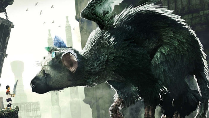 <b>The Last Guardian</b> - Recensione