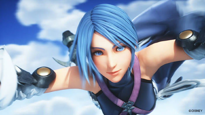 I piani per l'anniversario di Kingdom Hearts in un video