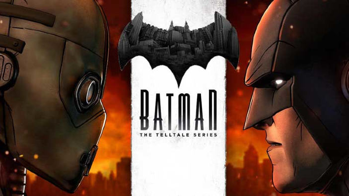 Batman: The Telltale Series, i voti della critica in un trailer
