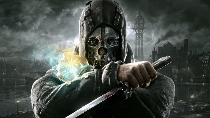 Harvey Smith parla del ruolo di Carrie Fisher in Dishonored