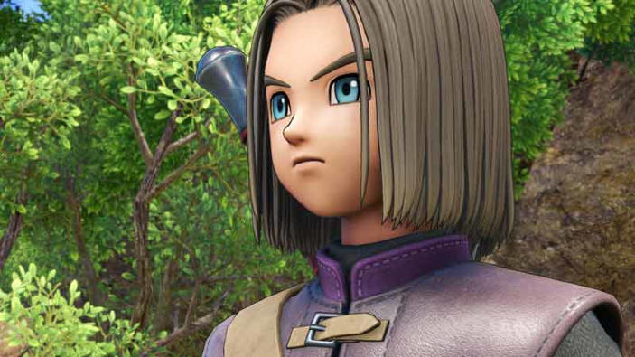 Dragon Quest XI avrà una colonna sonora differente in base alla versione