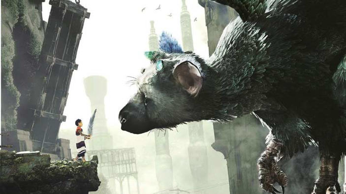 Due fan creano un utile tributo a The Last Guardian