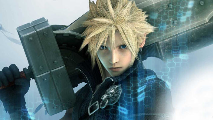 Ecco la versione Xbox One di Final Fantasy VII Remake
